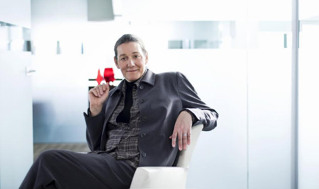 4 Things to Know About Martine Rothblatt