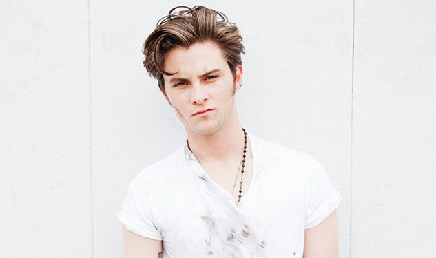 Need to Know: Shiloh Fernandez