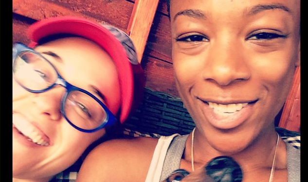 oitnb writer dating Poussey is coming to prime timeorange is the new black star  orange is the new black's samira wiley to  the 27-year-old actress has been dating oitnb writer.