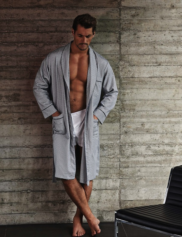 David Gandy For Autograph 13