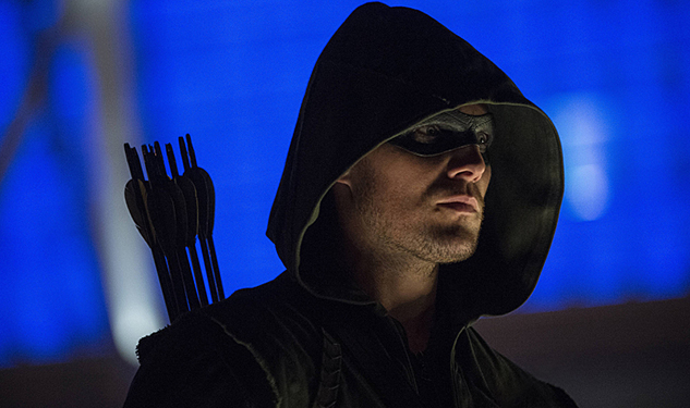 Greg Berlanti On What to Expect from Arrow & The Flash