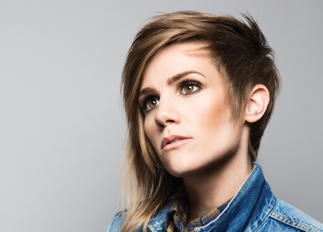 lesbian comic cameron esposito on being a female comic