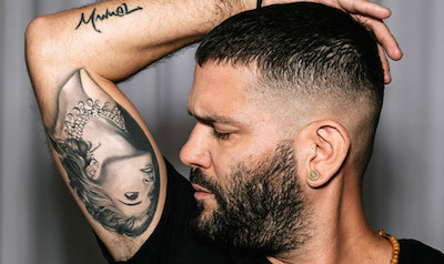 Scandal Star Guillermo Diaz Talks Nudity