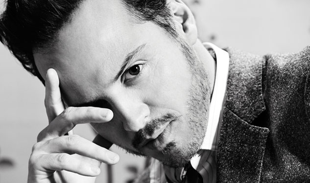 Out100: Andrew Scott
