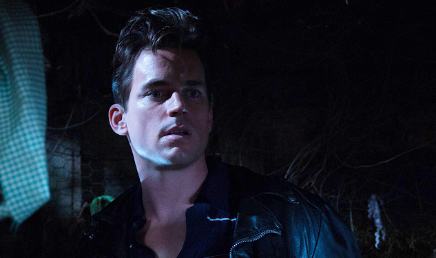 Exclusive First Look: Matt Bomer On American Horror Story ...