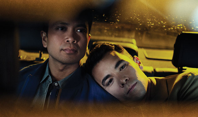 OUT100: Conrad Ricamora & Jose Llana