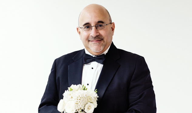 """what is marriage by evan wolfson Newsweek/the daily beast dubbed evan the godfather of gay marriage and time magazine named him one of the 100 most influential people in  """"evan wolfson."""
