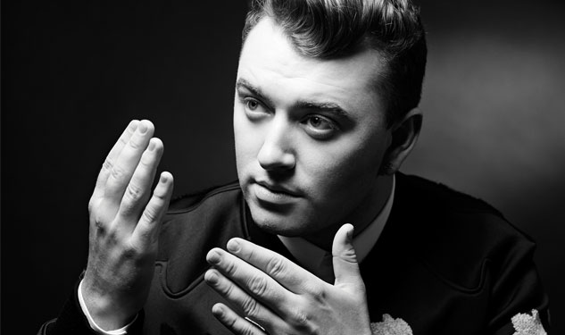 OUT100: Sam Smith
