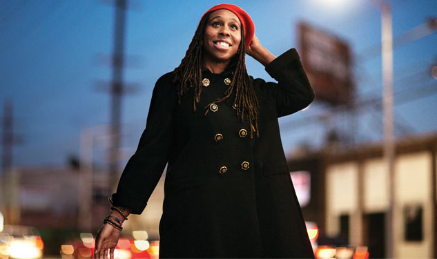 OUT100: Lena Waithe