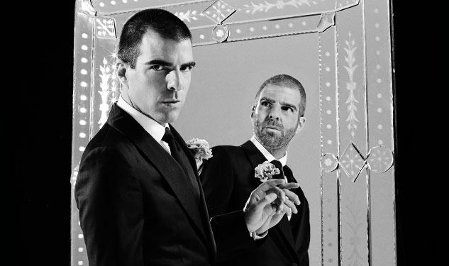OUT100: Zachary Quinto
