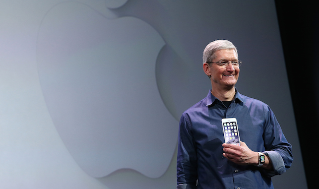 Apple Will Continue Business in Countries Where Being Gay Can Get You Killed