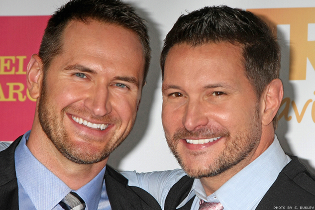 Out Country Singer Ty Herndon Makes First Public