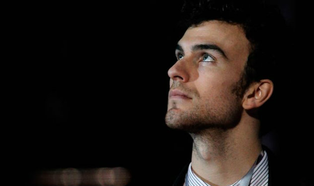 Olympic Figure Skater Eric Radford Comes Out