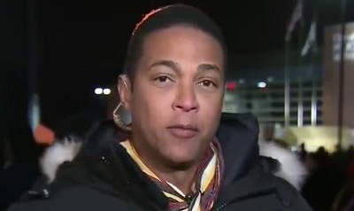 Why Don Lemon's Gaffes Landed Him on 'Worst Journalism' List