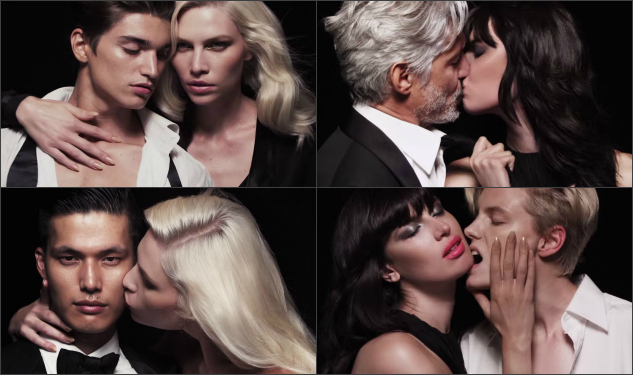 can you spot the lgbt couple in tom ford s new beauty campaign