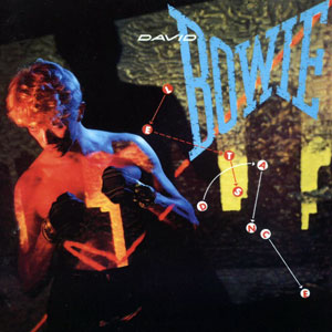 David Bowie Lets Dance