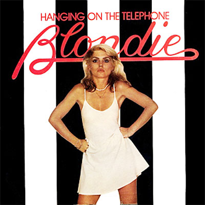 Hanging On The Telephone USAx400 0