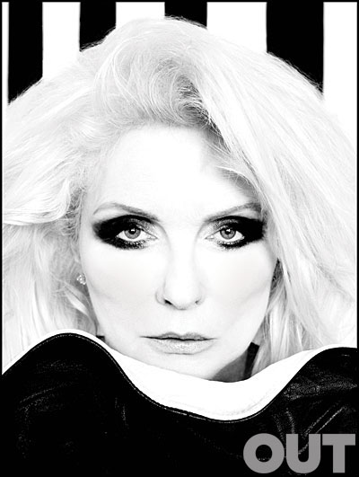 OUT DEBBIE HARRY SHOT 02x633 0