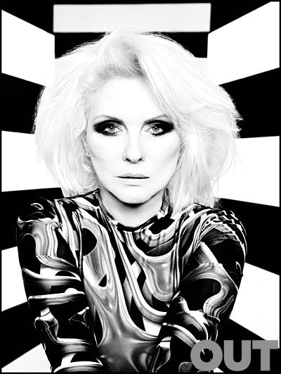 OUT DEBBIE HARRY SHOT 04x400 0