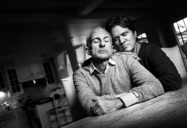 out love  into the woods director rob marshall  u0026 producer john deluca