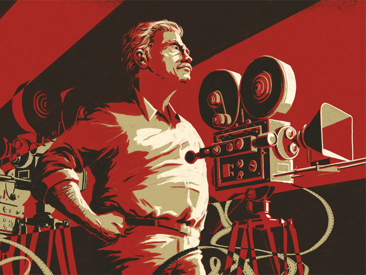 back in the ussr chaos behind 1991 soviet film and quiet flows the