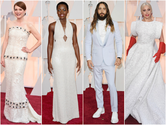 Oscars 2015: Best & Worst Dressed