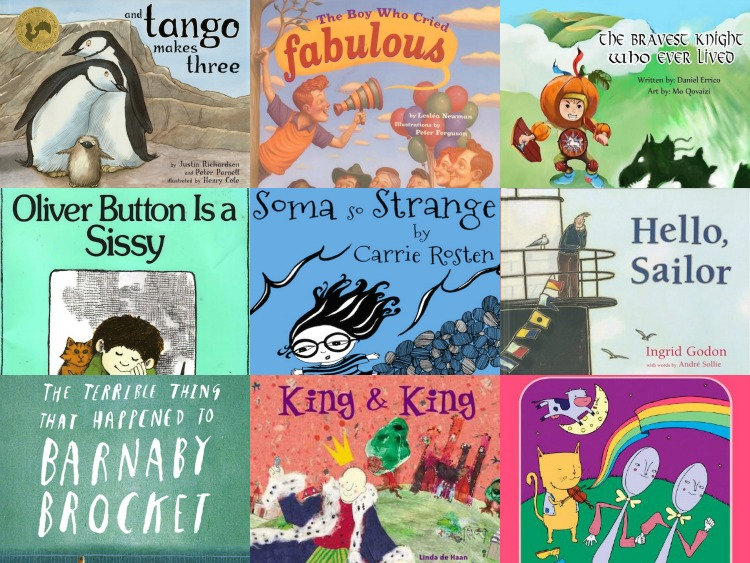 Early Childhood Book Challenge Resources