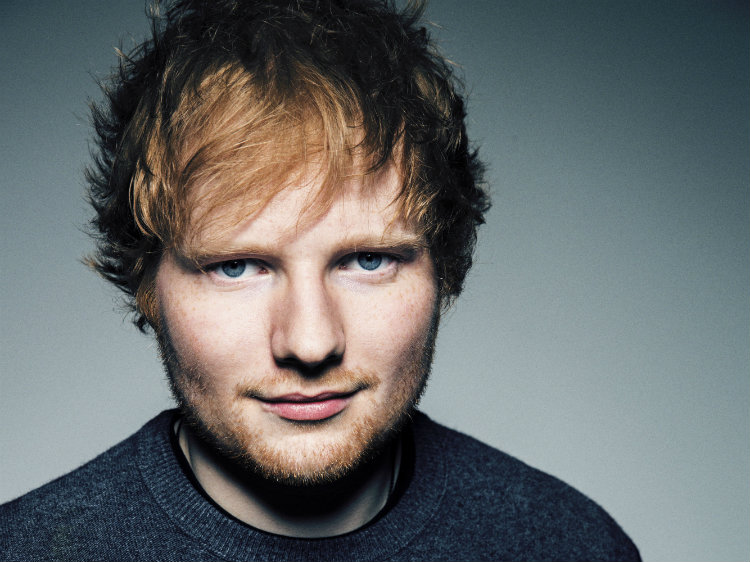 Ed Sheeran Brought T-Swift's Backup Dancers to Atlanta's Gay Strip Club —  But Left Out Taylor