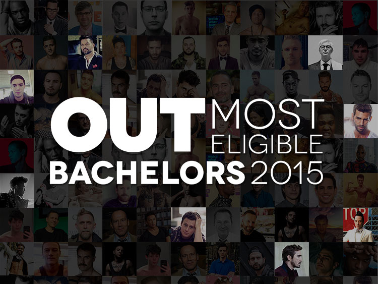 Out Bachelors List 2015