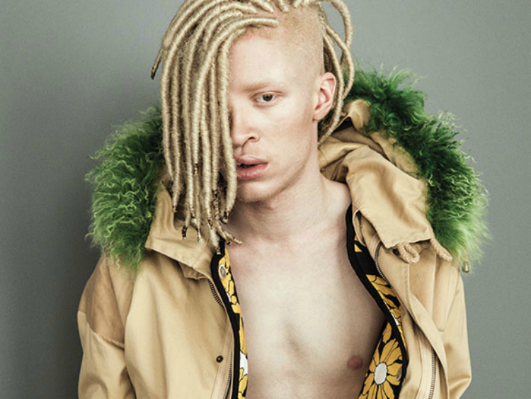 Shaun Ross Out Magazine