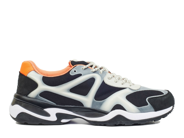 separation shoes e61c6 62fe3 Daily Crush: Glow-In-The-Dark Sneakers by Puma x McQ
