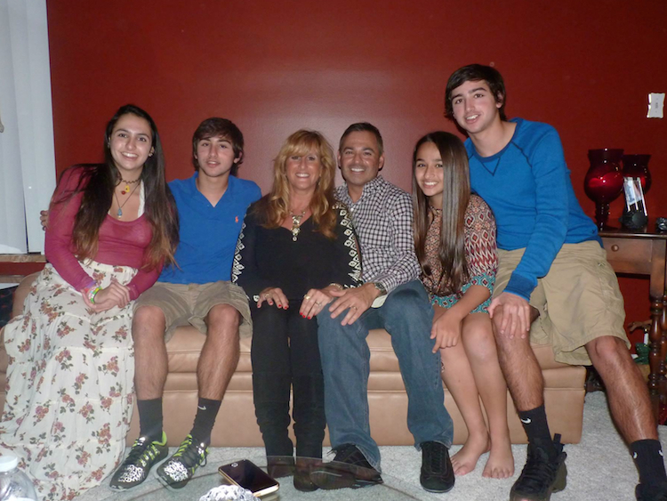 Trans Teen Jazz Jennings and Family To Have a TLC Series