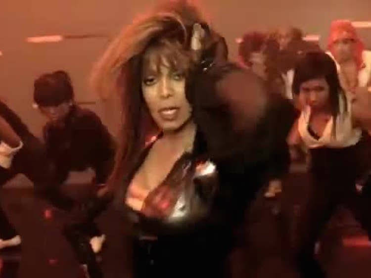 TBT: Remembering Janet Jackson's Last Truly Great Song & Video