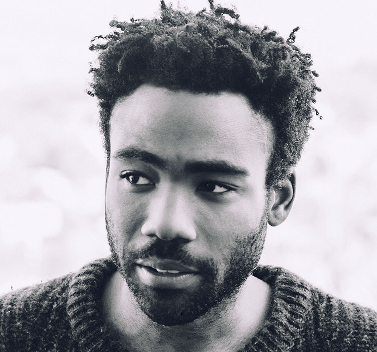 donald glover - photo #2