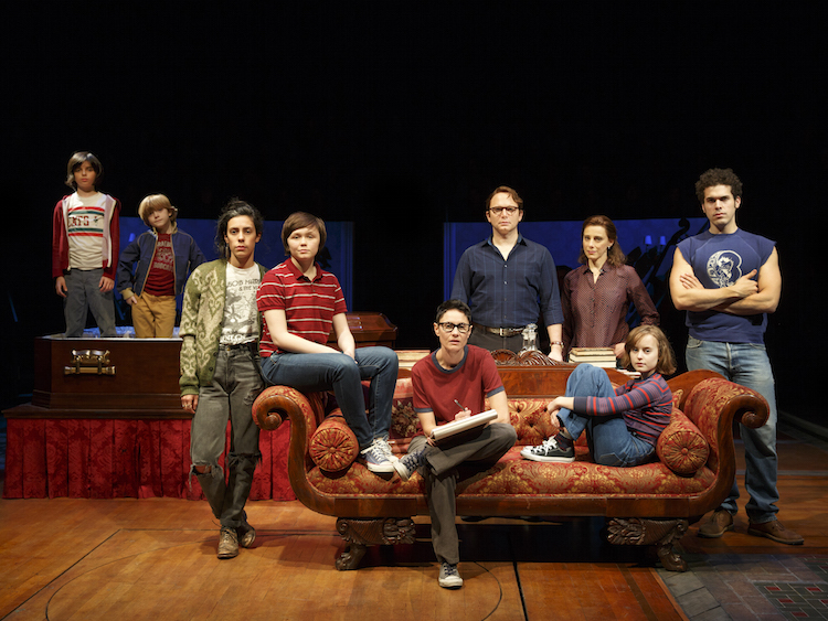 Fun Home by Alison Bechdel Essay