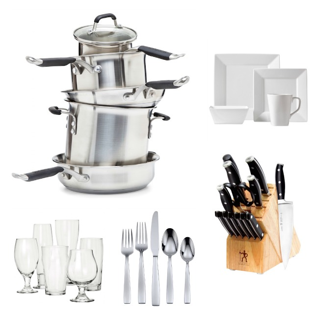Target Wedding Gifts: The Perfect Wedding Gifts For Cooking Aficionados
