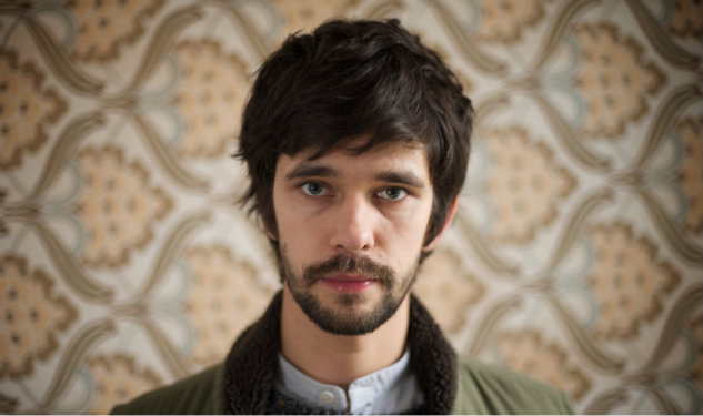 ben whishaw �baffled� by �gay vs straight� casting debate