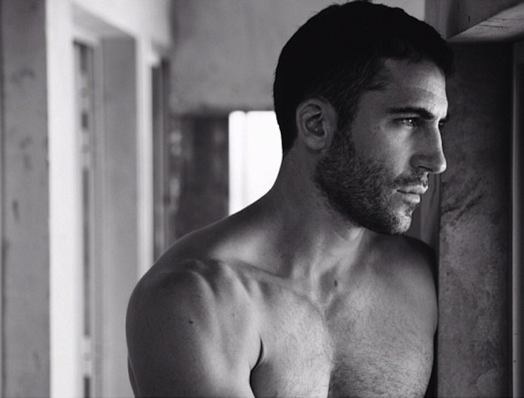 Miguel Ángel Silvestre  5 Things You Need to Know a5c662b4ba