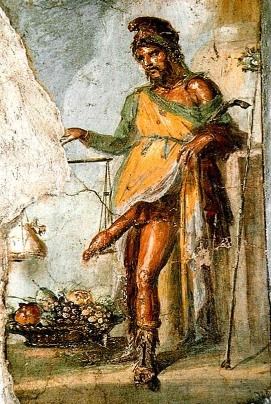 God paintings greek ancient