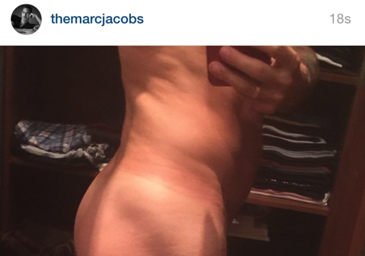 Marc jacobs naked porn picture 944