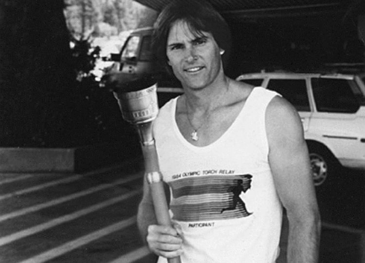 1984 Summer Olympics torch relay