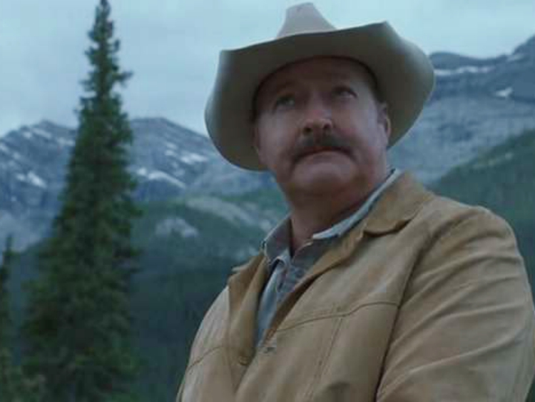 brokeback mountain and no country for There are no two shots more important than the first and last  the master (0: 09) brokeback mountain (0:15) no country for old men (0:23).