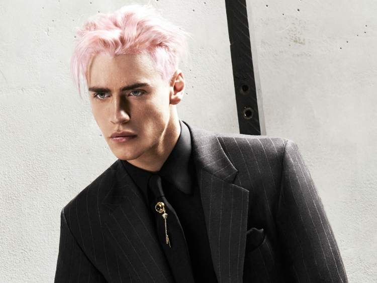 Dye Hard: How To Do Candy-Colored Hair Right