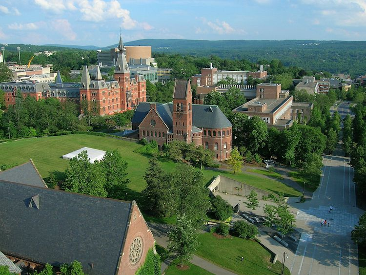 Which College Campuses In The United States Are The Best