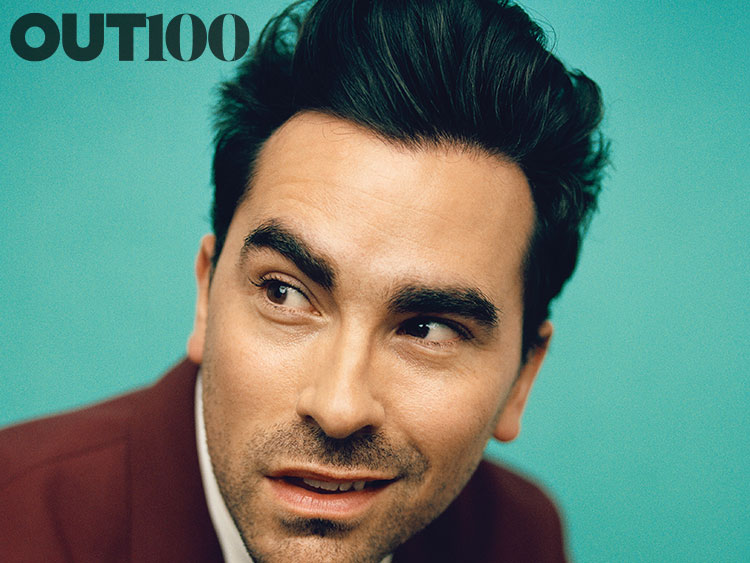 Is Dan Levy Gay Amateur Sex First Time