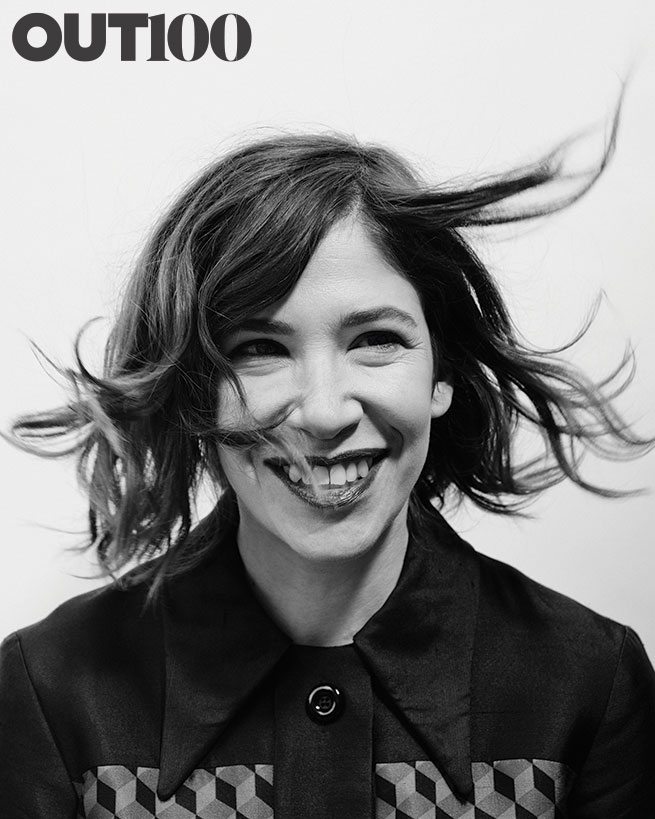 carrie brownstein group
