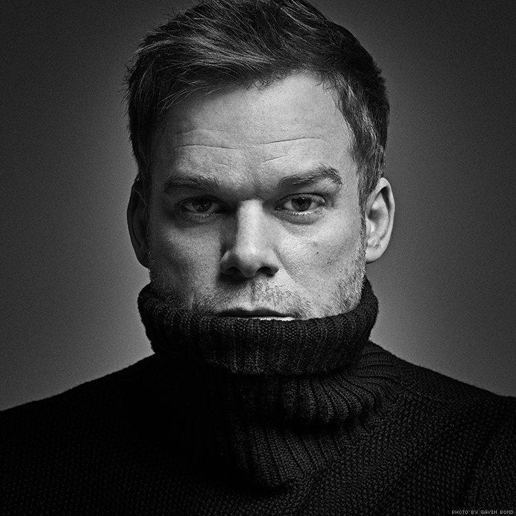 Michael C Hall On Getting David Bowie S Blessing To Channel Thomas Newton For Lazarus Out