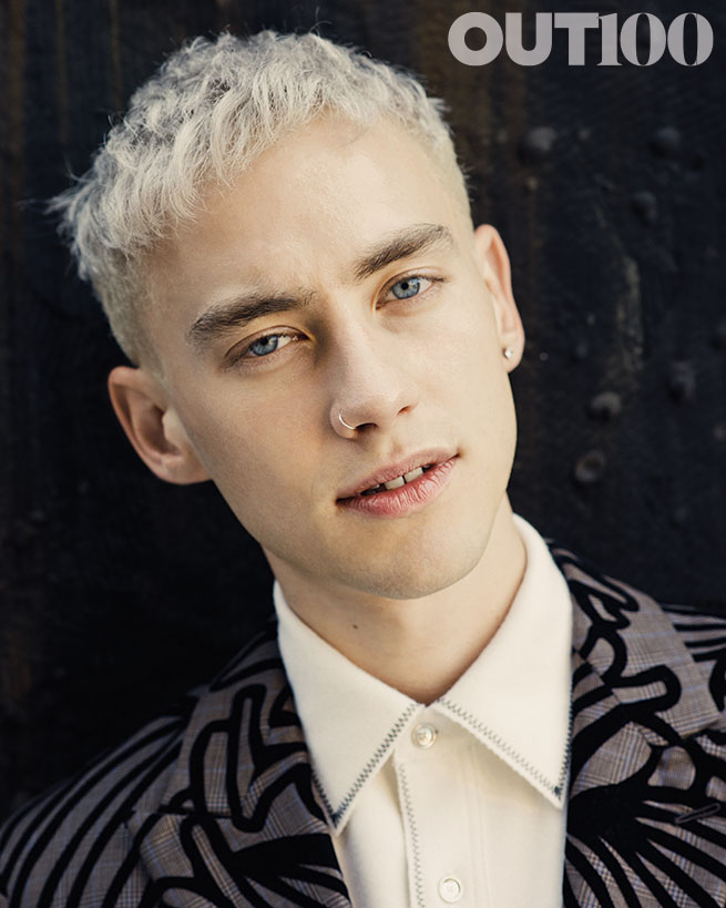 Olly Alexander Talks Funny Bunny, Writing, and if He'll Ever Direct a ...