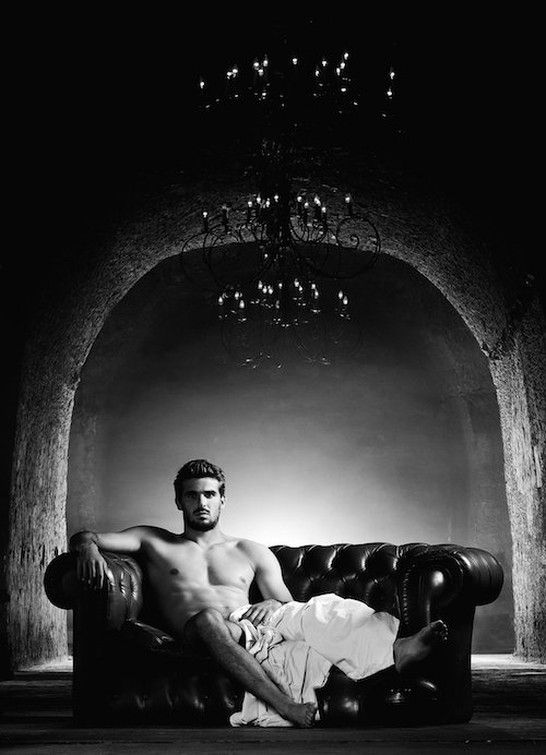 dieux du stade 15th anniversary coffee table book. Black Bedroom Furniture Sets. Home Design Ideas