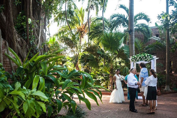 Where To Wed In Key West